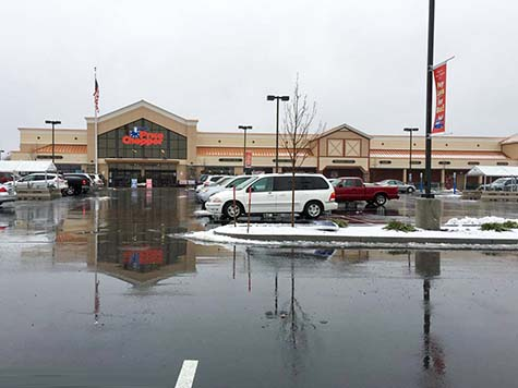 a Photograph of Chatham Price Chopper Ghent